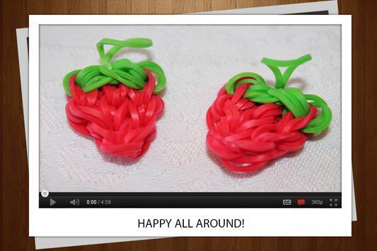 Fruits of the elastics screenshot 5
