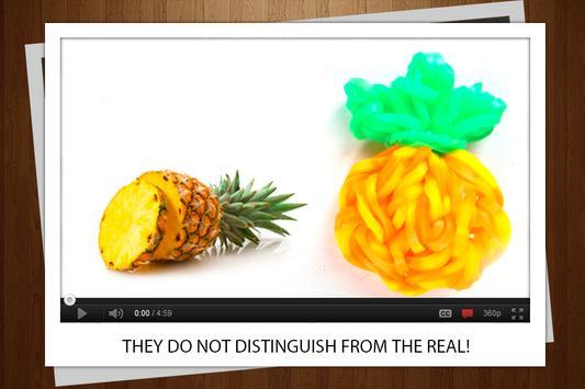 Fruits of the elastics screenshot 3