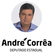 Deputado Estadual André Corrêa icon