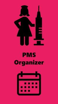 PMS Organizer screenshot 1