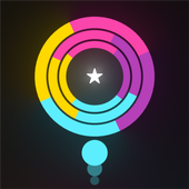 Crazy Color Switch icon