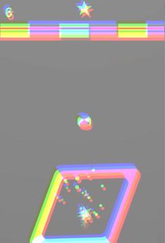 Crazy Color Switch screenshot 2