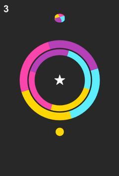 Crazy Color Switch apk screenshot