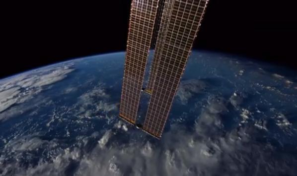 شاهد كوكب الارض من الفضاء لايف apk screenshot