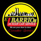 El Barrios Car Service icon