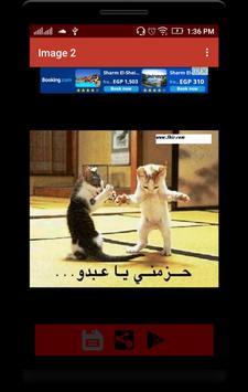 صور حيوانات مضحكة جدا apk screenshot