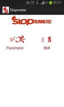 SlopMeter poster