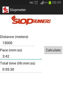 SlopMeter screenshot 1