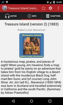AudioBooks: English classics screenshot 3