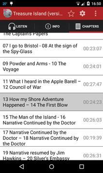 AudioBooks: English classics screenshot 4