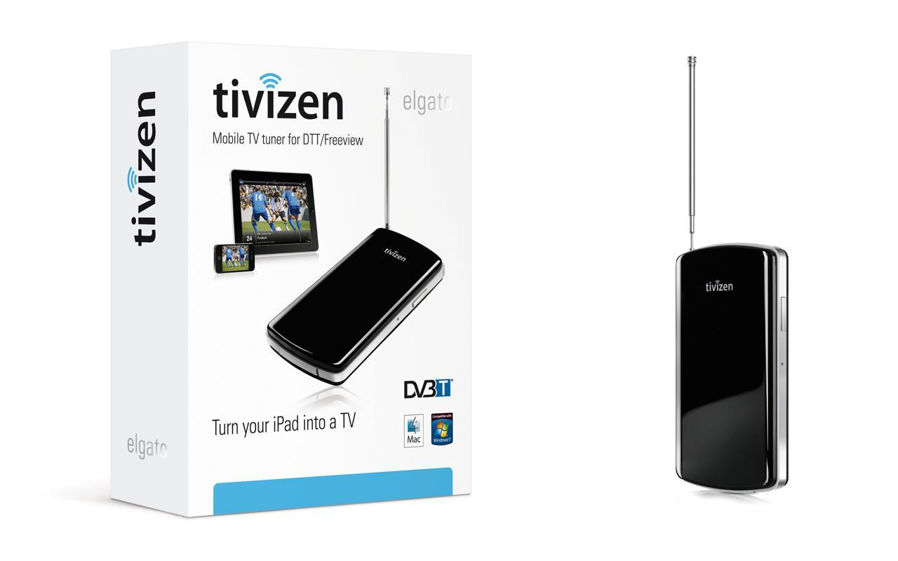 EyeTV Tivizen for Android - APK Download