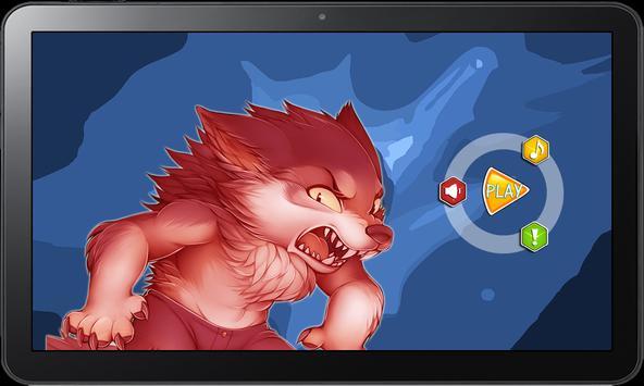 Werewolf Game poster