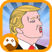 Super Trump icon
