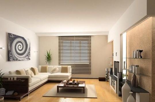 Popular Apartment Interior Design poster