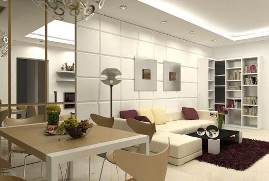 Popular Apartment Interior Design apk screenshot