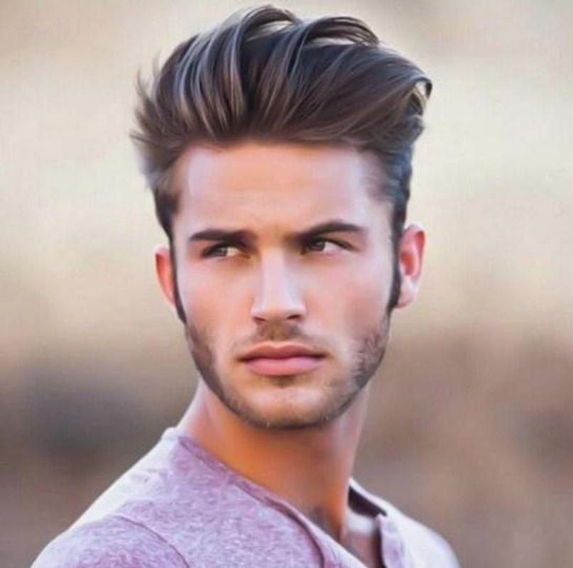 New Popular Men Hairstyles Trend For Android Apk Download