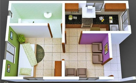 3d small house plan apk download - free lifestyle app for android
