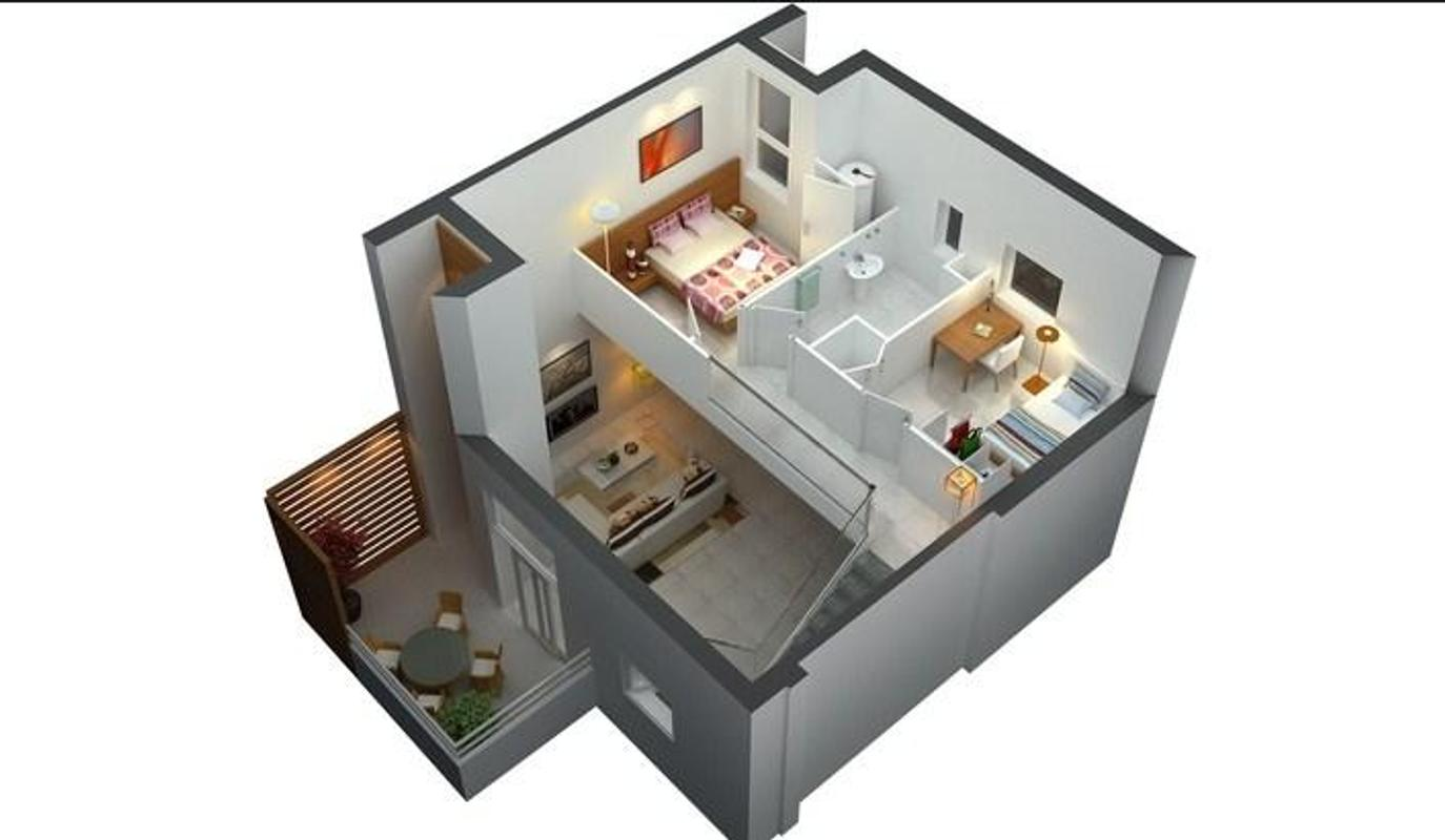 3d apk android for Houseplan com