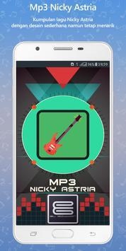 Mp3 Nicky Astria poster