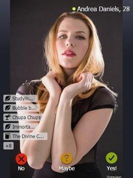 Elgica - Free dating screenshot 2