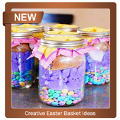 Creative Easter Basket Ideas icon