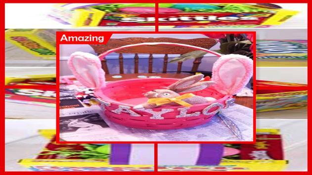Creative Easter Basket Ideas apk screenshot