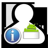 Owner Info Widget icon