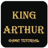 New KingArthur Guide icon