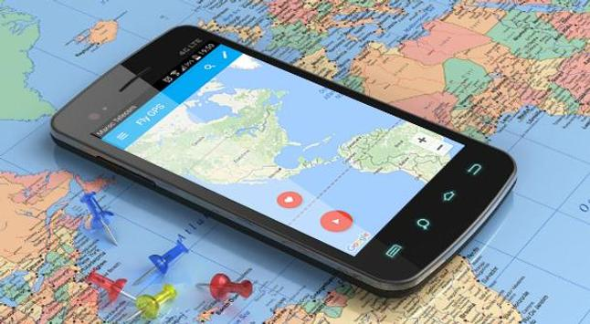 Fly GPS Pro for Android - APK Download
