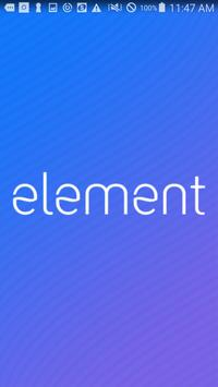 Element SDK Library poster