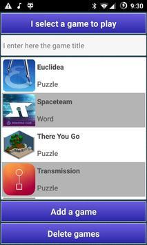 Elementique - My Applications apk screenshot
