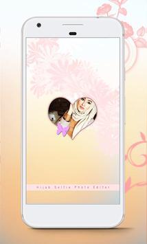 Hijab Style Photo Editor Free screenshot 1