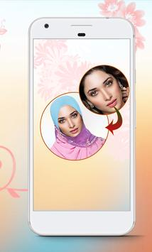 Hijab Style Photo Editor Free screenshot 2