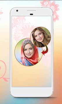 Hijab Style Photo Editor Free screenshot 3