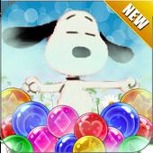 Snopy Bubbles Shooter icon