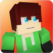 Skins for Minecraft PE (Skinseed) icon