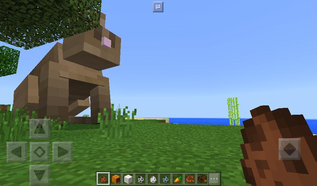 minecraft pe pet mod free download