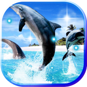 Dolphin Jumps icon