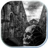 Gothic Darkness live wallpaper icon