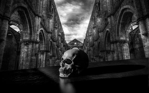 Gothic Darkness live wallpaper screenshot 5