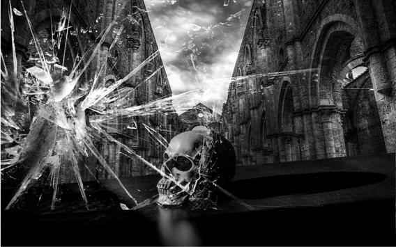 Gothic Darkness live wallpaper screenshot 6