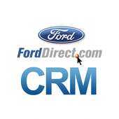 FordDirect CRM Mobile icon