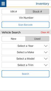 FordDirect CRM Mobile apk screenshot