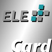 ELE Card mobil icon