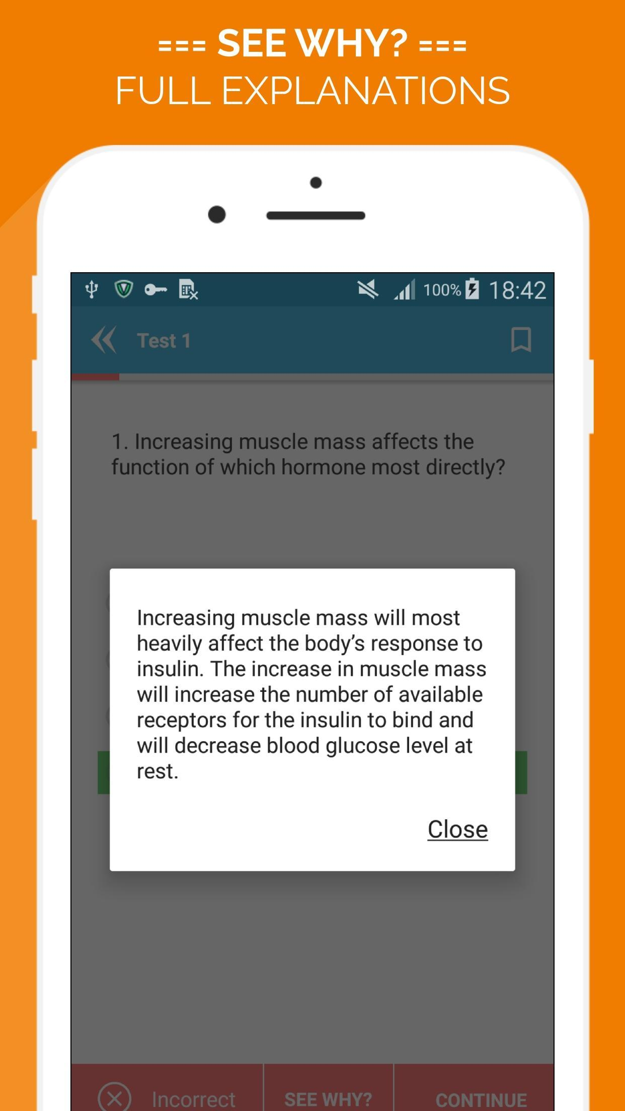 NSCA® CSCS Test Prep 2018 Version for Android - APK Download