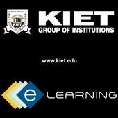 KIET E-Learning icon