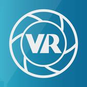 VR Views icon