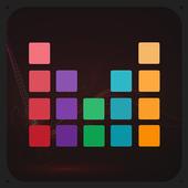 Elecro Drum pad - Create EDM Music icon