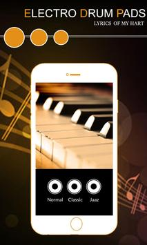 Elecro Drum pad - Create EDM Music screenshot 2
