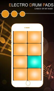 Elecro Drum pad - Create EDM Music screenshot 4